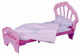 Кровать Лира цвет в асс-те