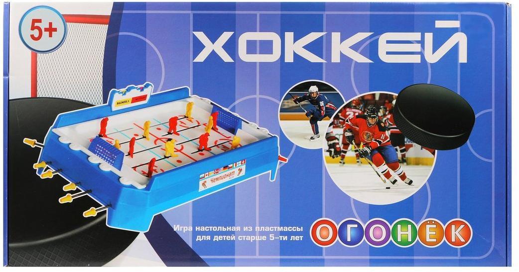НИ Хоккей (нов.упак.)