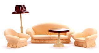 Наб. мягкой мебели для гостиной Коллекция