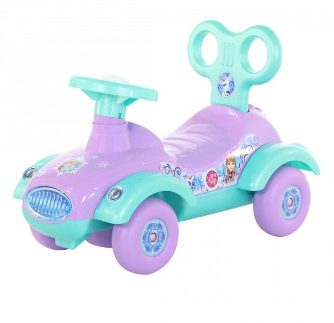 Каталка-автомобиль Disney Холодное сердце