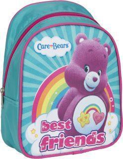 Рюкзачок малый Заботливые медвежата