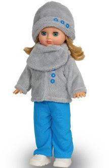 Кукла Маргарита 8 озвуч