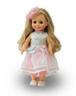 Кукла Анна Весна 16 со звуковым устройством