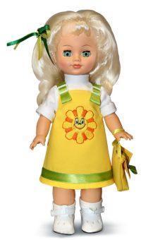 Кукла Христина 2 со звук , 35 см.