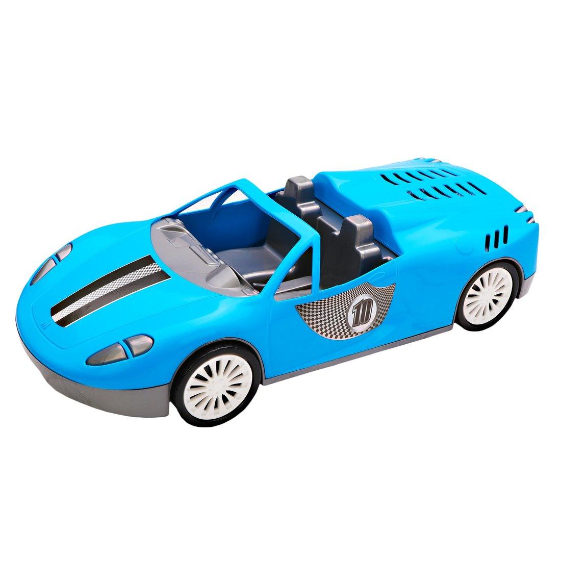Машина спортивная Кабриолет в асс-те