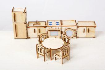 Набор мебели Кухня
