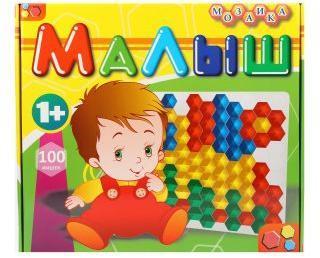 Мозаика Малыш Тип 2