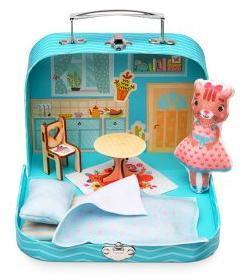 Набор для детского тв-ва Мой уютный домик Кошечка