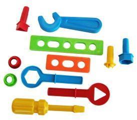 Набор инструментов №1