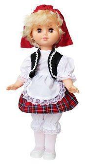 Кукла Красная шапочка 47 см