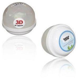 Nano gum Перламутровый Жемчуг 25 гр.