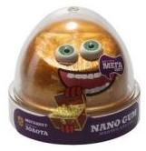 «Волшебные» жвачки из серии Nano Gum.