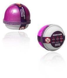 Жвачка для рук Nano gum, сиренево-розовый , 25 гр.