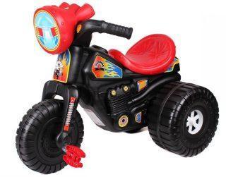 Мотоцикл Гонки с педалями
