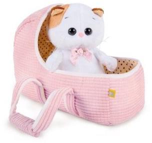 Кошечка Ли-Ли BABY в люльке 24 см