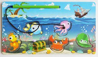 Рыбалка магнитная 2