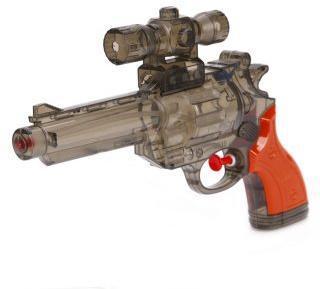 Пистолет водяной 28,5 см