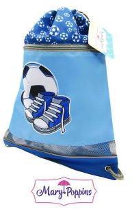 Мешок-рюкзак Спорт 30*40 см