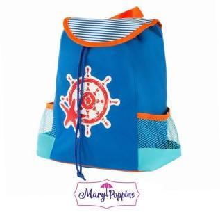 Рюкзак Море 23.5*10*30см.
