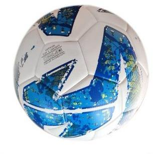 Мяч футбольный X-Match, ламинир PU, машин.обр.