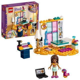 Констр-р LEGO Friends Комната Андреа