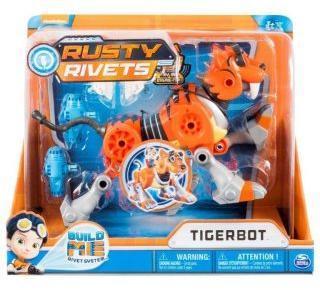 Rusty Rivets Тигрбот