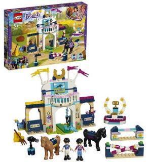 Констр-р LEGO Friends Соревнования по конкуру