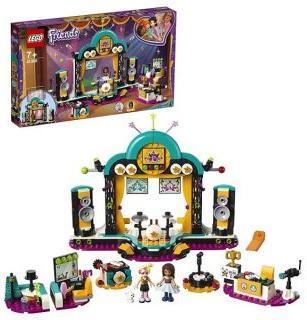 Констр-р LEGO Friends Шоу талантов