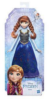Кукла DISNEY PRINCESS Холодное сердце, в асс-те
