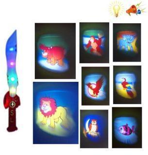 Игр. Меч Галактический эл., звук, свет, эл.пит.не вх.в комплект, пакет, в ассортименте
