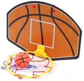 Набор для игры в баскетбол Форвард, кор.