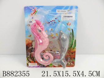 Набор Дельфин и морской конек