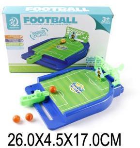 Игра наст. Футбол