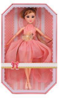 Кукла 29см , кор.