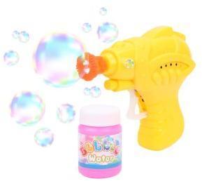 Мыльные пузыри Пистолет 50 мл.