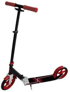Скутер X-Match Liberty, 200 мм PU, красн.