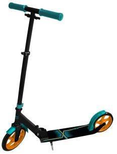 Скутер X-Match Liberty, 200 мм PU, бирюз.
