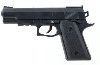 Пистолет мех., 190мм, коробка