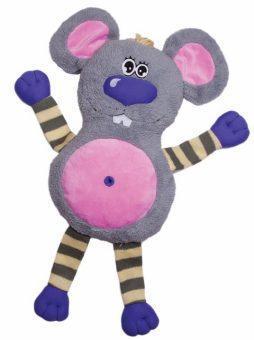 Игрушка-обнимашка Мышь, 60см.