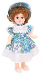 Кукла Ирина кор 35 см в асс.
