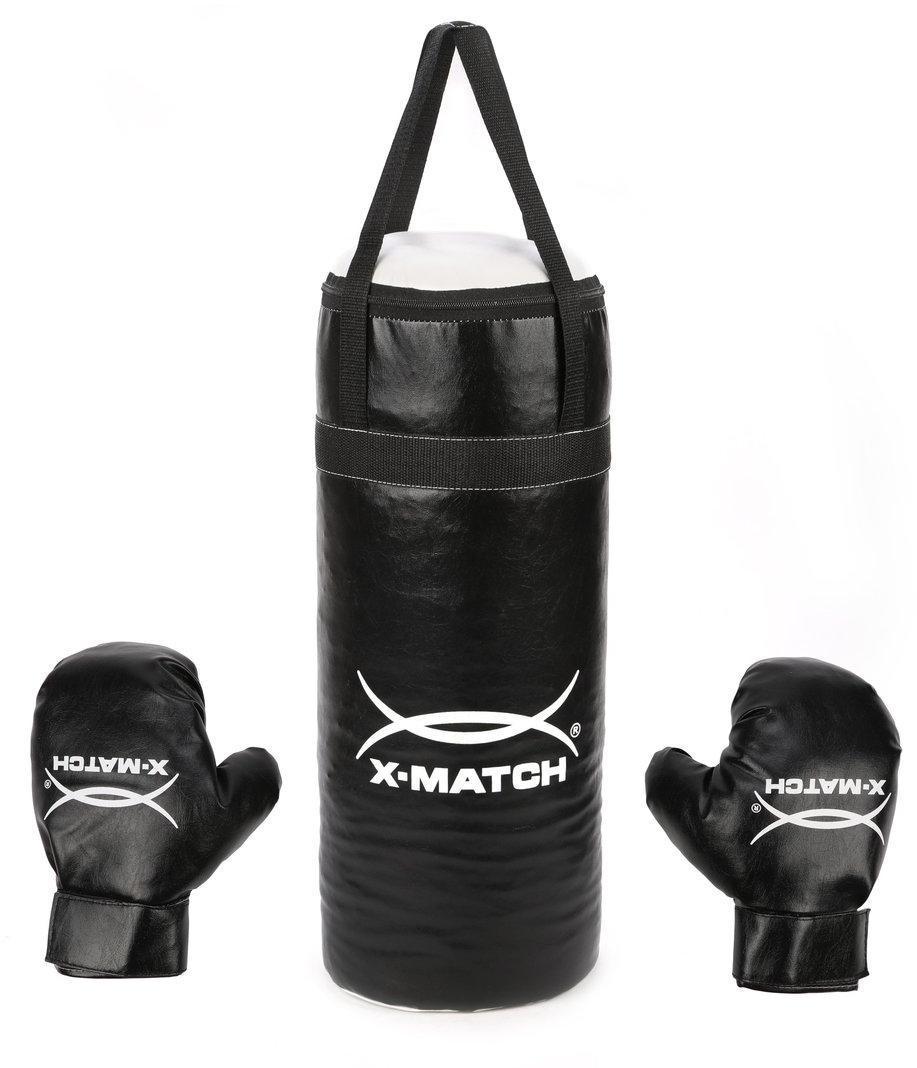 Набор для бокса X-Match, 50 см