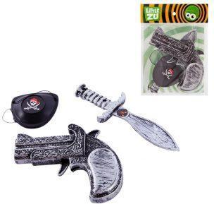 Набор оружия Пираты