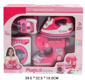 Shantou Gepai Швейная машинка 721