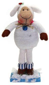 Кукла Овечка 25 см
