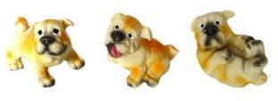 Сувенир Собака Боксер 5,5 см, в ассорт.